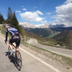 Triathlon Camp Südtirol /