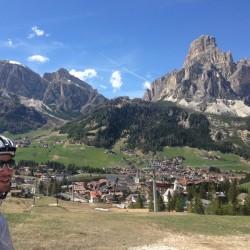 Triathlon Camp Südtirol / Corvara