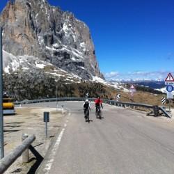 Triathlon Camp Südtirol / Langkofel