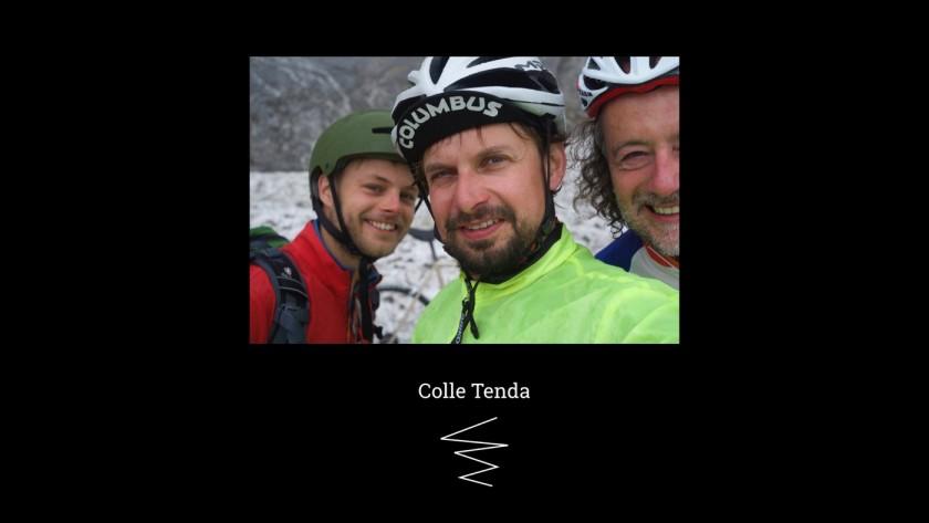 Colle Tenda / Team ©Mademetz