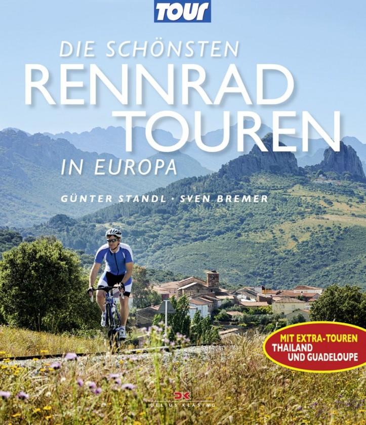 Die schönsten Rennradtouren in Europa