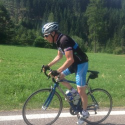 Rennradtour Nigerpass - Karerpass / Seven Rennrad