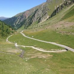 Passo Stelvio - Passo Umbrail / Speed