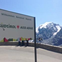 Passo Stelvio - Passo Umbrail / Südtirol