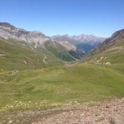 Passo Stelvio - Passo Umbrail / Val Müstair