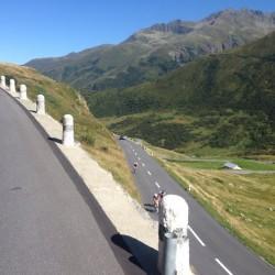Alpenbrevet Platin / Kehren Oberalppass