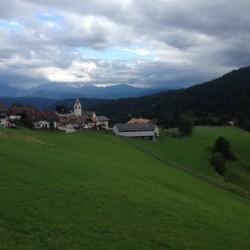 Rennradtour Falzeben / Flaas