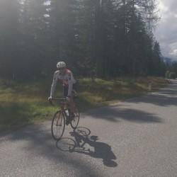 Alpencross Klausen - Arget / Gerry