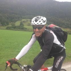 Alpencross Klausen - Arget / Egon