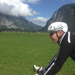 Alpencross Klausen - Arget / Leutasch