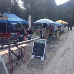 Rennradtour Martelltal / Talschluss
