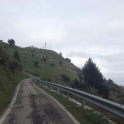 Rennradtour Veneto / Cima della Mandola