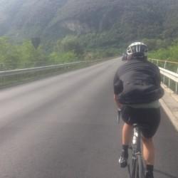 Rennradtour Veneto / Piave