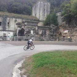 Rennradtour Veneto / Primolano