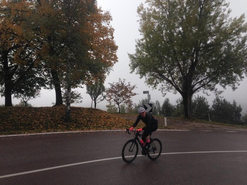 Herbstrunde Dolomiten / Aldein