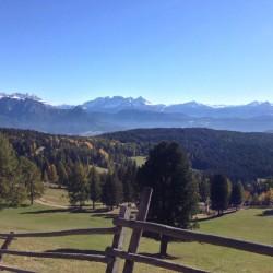 Rennradtour Eisacktal / Dolomitenpanorama