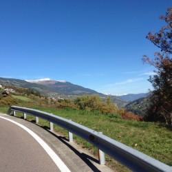 Rennradtour Eisacktal / Königanger