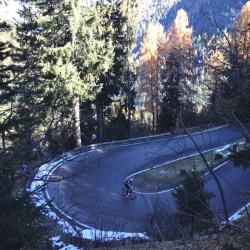 Herbsttour Stilfserjoch / Schattig