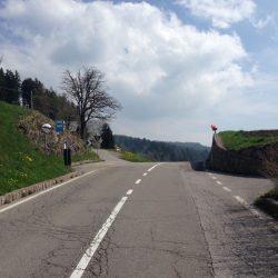 Rennradtour Pemmern /