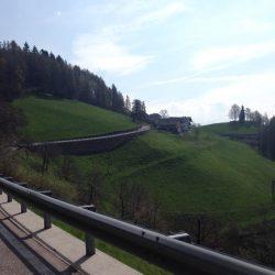 Rennradtour Pemmern / Oberinn
