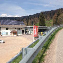 Rennradtour Pemmern / Talstation Rittnerhorn