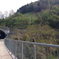 Rennradtour Pemmern / Umfahrung Tunnel Sarntal