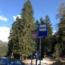 Rennradtour Alte Strasse Nigerpass - Karerpass / Passo Nigra