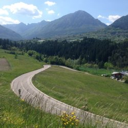 Rennradtour Gardasee / Valli Giudicarie