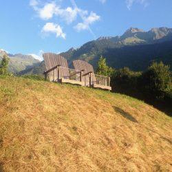 Rennradtour Reschen - Brenner: Töll