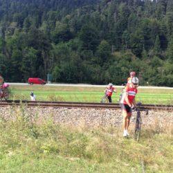 Alpencross Bozen - Augsburg: Neue Wege gehen