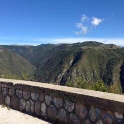 Rennradtour Monte Grappa / Auffahrt
