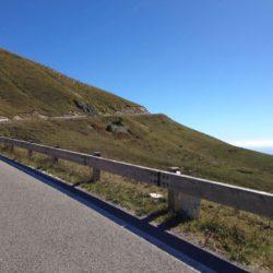 Rennradtour Monte Grappa / Finale