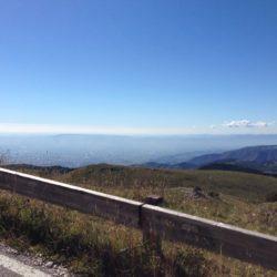 Rennradtour Monte Grappa / Poebene
