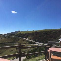 Rennradtour Monte Grappa / Rifugio Bassano
