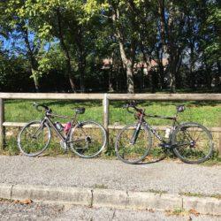 Rennradtour Monte Grappa / Romano