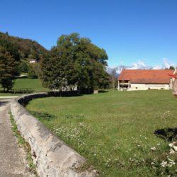 Rennradtour Passo Praderadego - Passo San Boldo / Rifugio Ai Faggi