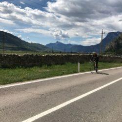 Rennradtour Trentino: Paganella und Bondone im Blick