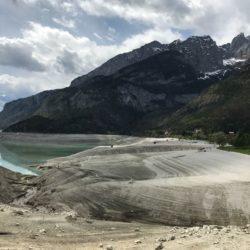 Rennradtour Trentino: Dolomiti di Brenta