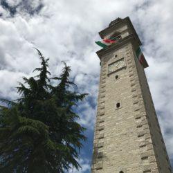 Rennradtour Passo San Boldo - Passo Praderadego / Valmareno