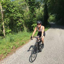 Rennradtour Monte Cesen / Monica