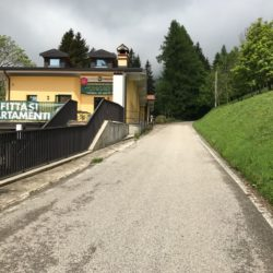 Rennradtour Monte Cesen / Pianezza