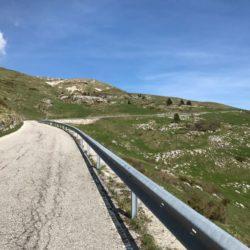 Rennradtour Monte Grappa / Totale