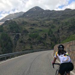 Rennradtour Passo Rombo / Finale Timmelsjoch