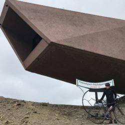Rennradtour Passo Rombo / Aussichtsplattform