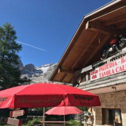 Dolomiti Bikeday 2017 / Col de Cuk