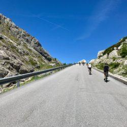 Dolomiti Bikeday 2017 / Finale Valparola