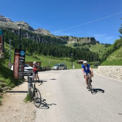 Dolomiti Bikeday 2017 / Gerry
