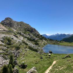 Dolomiti Bikeday 2017 / Lago Valparola