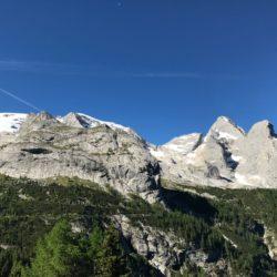 Dolomiti Bikeday 2017 / Marmolada
