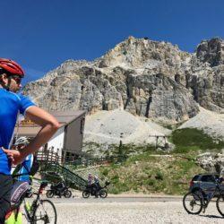Dolomiti Bikeday 2017 / Passo Falzarego